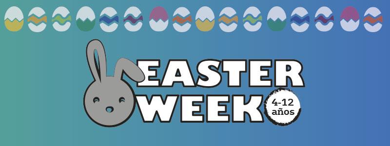 Easter Week Lacunza