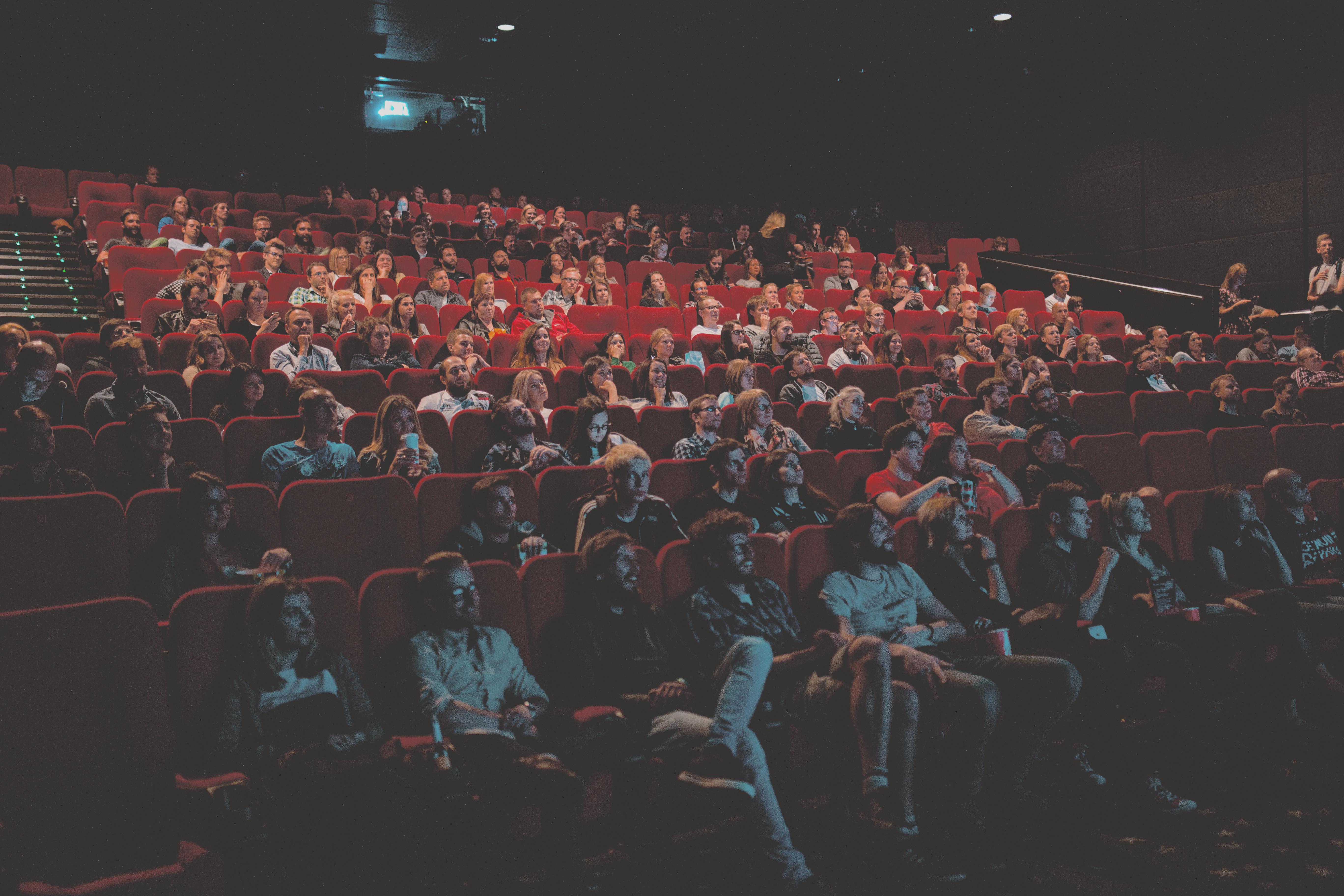 teatro club 2018