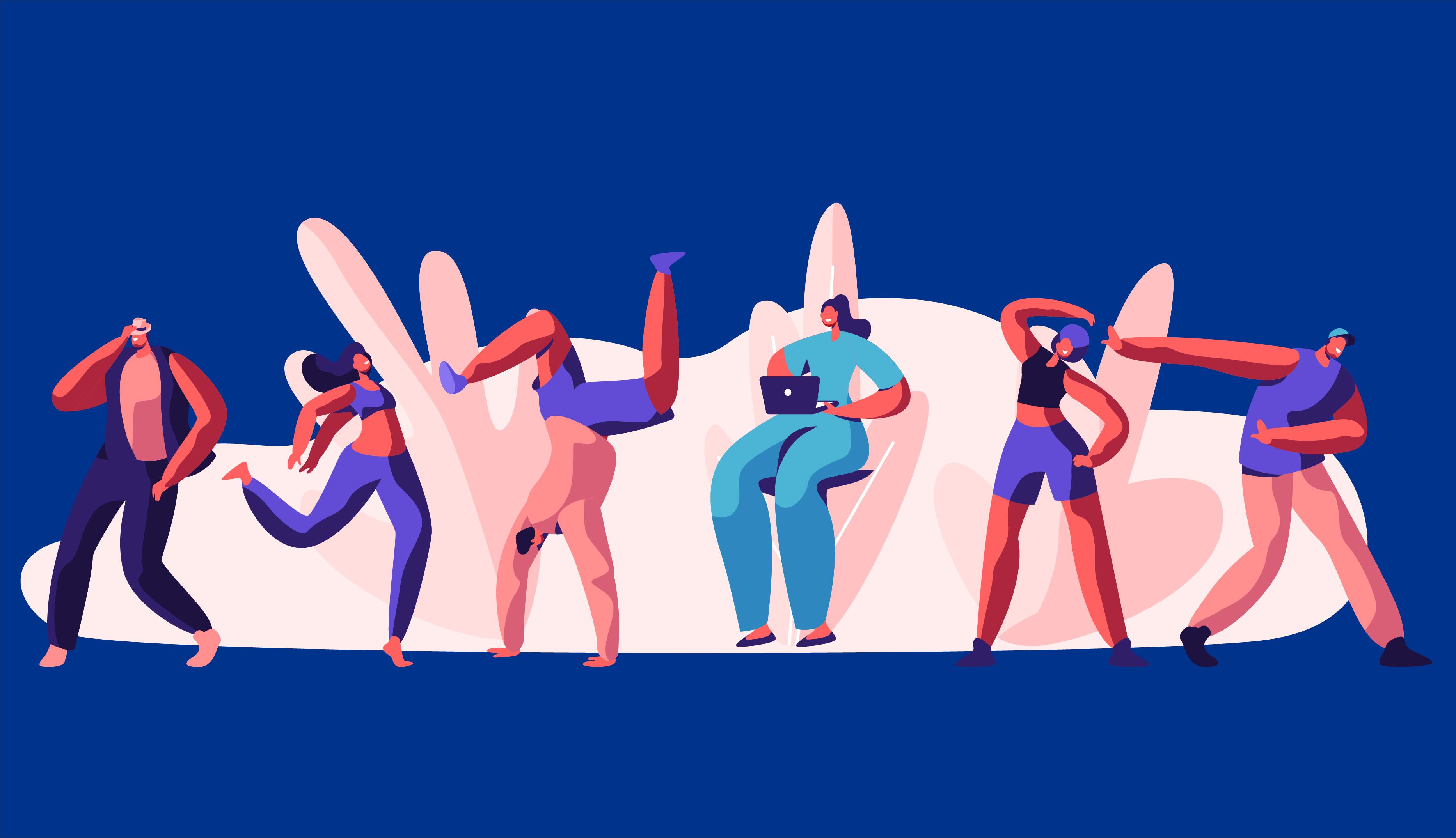 Lacunza nuevos cursos para adultos flexibles online