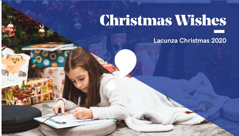 Miniatura Christmas Wishes Lacunza 2020