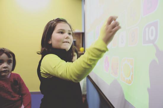 Curso para colegios en francés Académico 3 horas