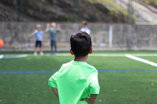 Lacunza Football